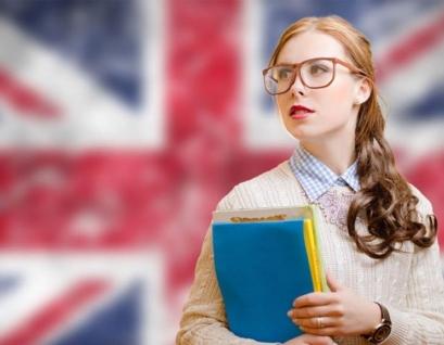 Английский язык (разговорный)