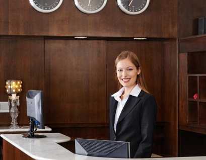 Менеджер туризма и гостиничного бизнеса
