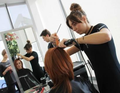 Арт-мастер парикмахерского искусства