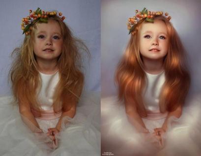 Искусство фотографии,Photoshop