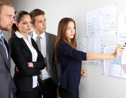 Бизнес курс для руководителей