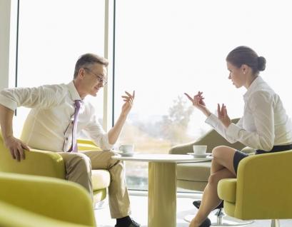Психология эффективного общения. Практикум