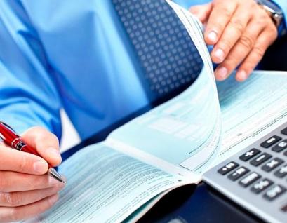 Бухгалтерский учет и налоги