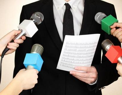 Курс журналистики